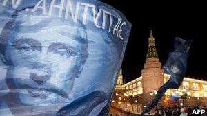 Початок кінця доби Путіна. Британська преса про вибори в Росії