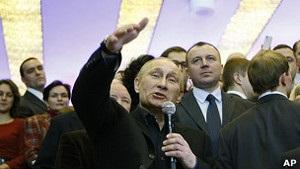 Прогнозована перемога Путіна, новий саркофаг для Чорнобиля. Огляд ЗМі за 5 березня