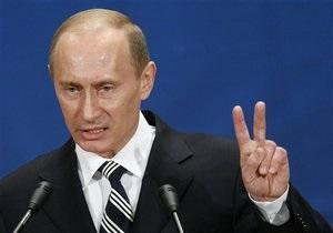 Голова виборчого штабу Путіна: Це найчистіші вибори в історії РФ