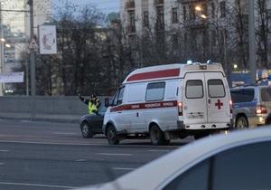 У Росії зафіксовано першу смерть на виборчій дільниці