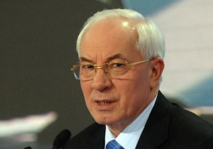 Азаров вважає, що діалог з МВФ не виключає пошуку Україною кредитів серед інших партнерів
