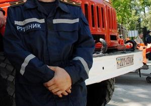 Ъ: Кабмін має намір заборонити пожежним інспекторам закривати підприємства