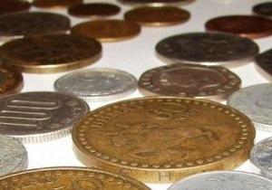 Німець спробував вивезти з України старовинні золоті монети