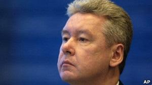 Мер Москви не допустить  Майдану  після виборів