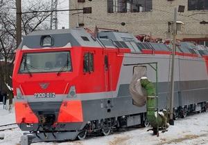 Металурги стурбовані зміною статусу вагонного складу Укрзалізниці