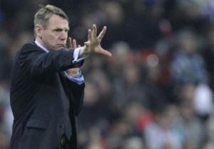 Стюарт Пирс: Следующим тренером сборной Англии буду точно не я