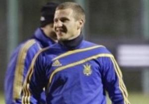 Алиев: Играя за сборную, про начало чемпионата никто не думал