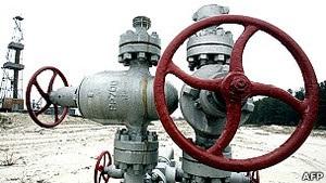 Україна скаржиться, що Євросоюз просуває інтереси Газпрому
