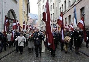 Корреспондент: Рига – Москва. Мовний референдум у Латвії сколихнув усе суспільство