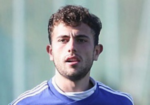 Мехмеді мріє, що Динамо стане для нього трампліном для переходу в команду Мессі