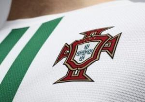 Фотогалерея: Крестоносцы на Евро-2012. Новая форма сборной Португалии