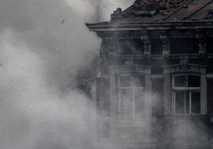 На Буковині в результаті пустощів з вогнем загинули двоє дошкільнят