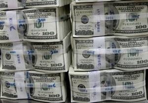 Курси готівкової валюти на 28 лютого