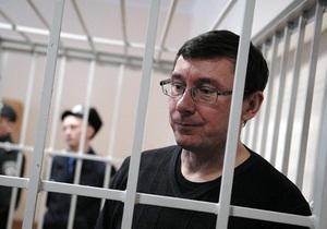Адвокат Луценка побоюється за життя екс-міністра
