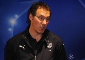 В стане соперника. Тренер сборной Франции обещает позитивные изменения в команде до Евро-2012
