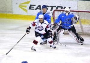 Хоккей: Донбасс реваншировался в матче с челябинским Мечелом