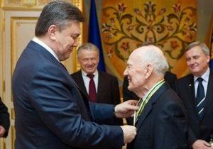 Сьогодні виповнюється 50 років з дня призначення Бориса Патона президентом Національної академії наук