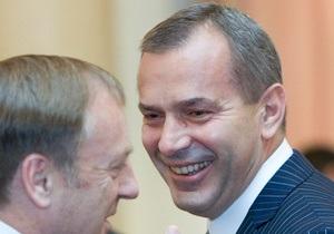 Клюєв розповів про те, як Україна зможе знизити свою залежність від російського газу