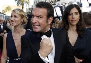 Оскара в номінації Найкращий актор отримав Жан Дюжарден