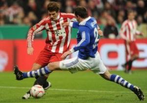 Бундесліга: Рібері обіграв Шальке, Боруссія зберегла відрив