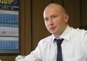 Син Жириновського потрапив в ДТП в Москві: постраждав підліток