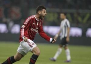 Равновесие сил: Милан и Ювентус не определили победителя