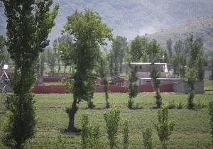 У Пакистані почали знищувати особняк бін Ладена