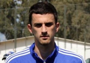 На перегляд до Динамо прибув чорногорський захисник