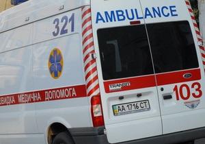 У Києві бурулька, що впала, вбила 65-річну жінку