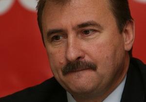 Попов вважає нинішню кількість своїх заступників оптимальною