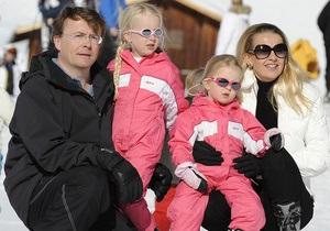 Нідерландський принц, що потрапив під лавину, може не вийти з коми