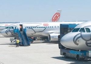 Австрийская лоукост-компания намерена начать полеты в Украину