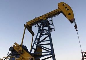 Ціна нафти в Європі перевищила 124 долари за барель