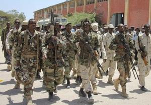 Прем'єр Сомалі схвалив удари міжнародних сил по Аль-Каїді у його країні