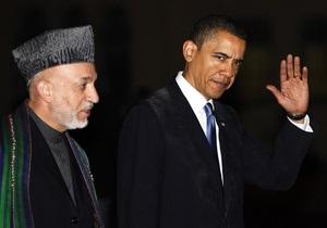 Обама вибачився перед афганським народом за спалення Корану