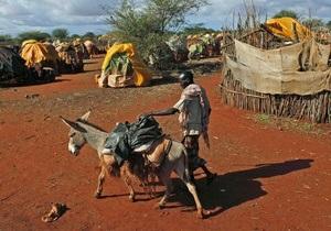 У Кенії активісти почали боротьбу з домашнім насильством над чоловіками