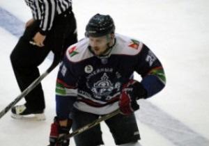 Нападающего сборной Украины по хоккею подозревают в употреблении допинга