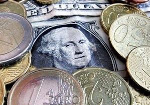 Курси готівкової валюти на 23 лютого