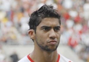 Сьон заявляет, что перехватил у Динамо полузащитника сборной Туниса