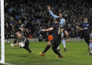 Шейхи на марше: Манчестер Сити растаптывает Порту