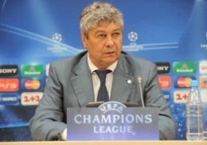Луческу: Шахтер неплохо подготовил ЦСКА к встрече с Реалом