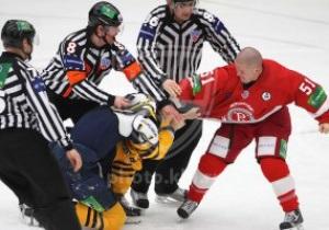 Хокеїстів Витязя запрошують взяти участь в турнірі з мікс-файту