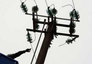 Компания Ахметова намерена занять треть украинского рынка электроэнергии