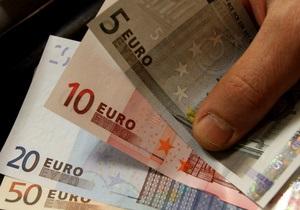 Міжбанк відкрився зростанням котирувань євро
