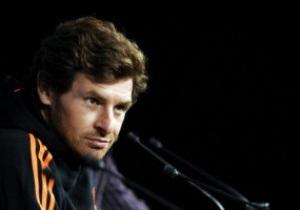 Виллаш-Боаш: Абрамович полностью во мне уверен