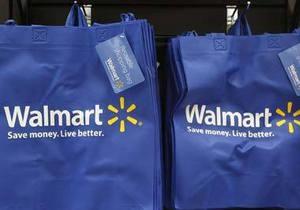 Прибыль крупнейшей сети супермаркетов в мире превысила $5 млрд
