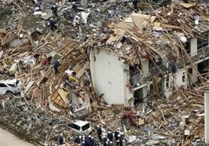 На згадку про землетрус Японія випустить золоті і срібні монети