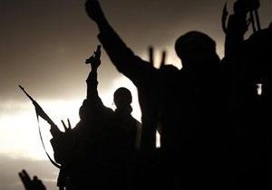 Лівія після Каддафі: в міжплемінних сутичках за 10 днів загинули понад 100 осіб