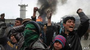 НАТО просить вибачення за  ненавмисне  спалення Корану в Афганістані