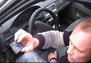 У Криму п яний таксист влаштував ДТП, а наступного дня забув, де його машина